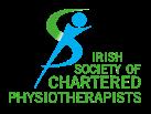 chartered physiotherapist of Ireland
